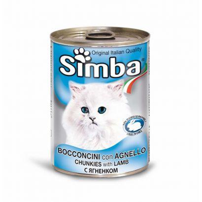 Simba Cat Cons Miel 415 G
