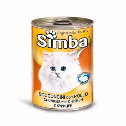 Simba Cat Cons Pui 415 G