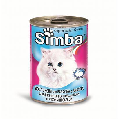 Simba Cat Cons Rata 415 G