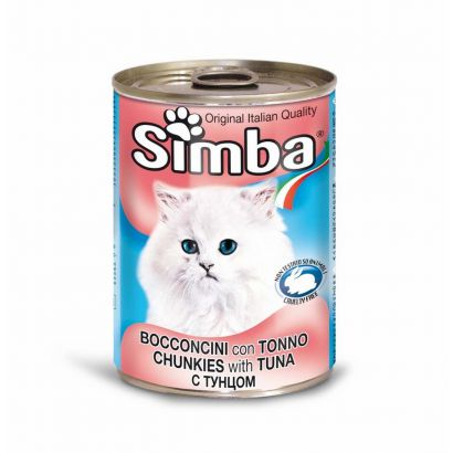 Simba Cat Cons Ton 415 G