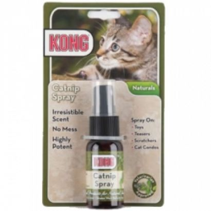 Spray Pisici Kong Catnip, Atractant