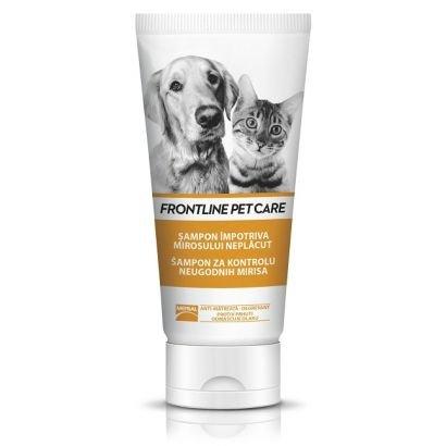 Frontline Pet Care - Sampon Impotriva Mirosului Neplacut
