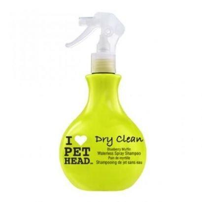 Spray Caine Pet Head Dry Clean - 450 Ml