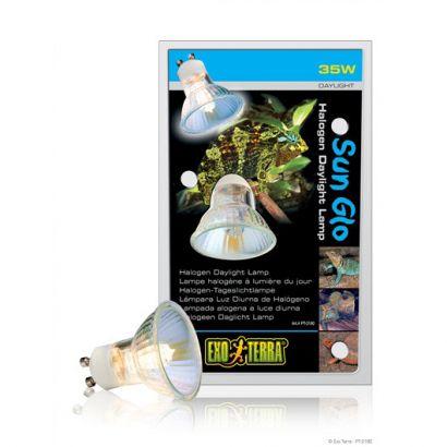 Lampa Halogen Sun Glo - 35 W