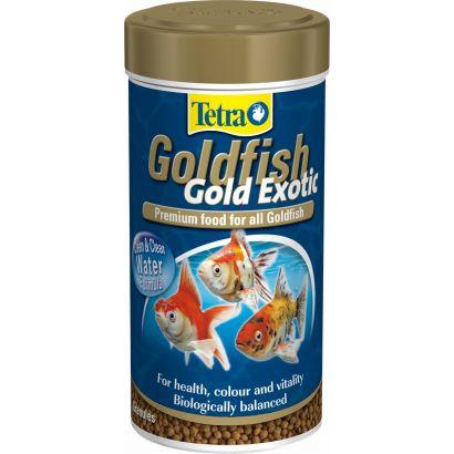 Tetra Gold Medal Luxury - 250 Ml
