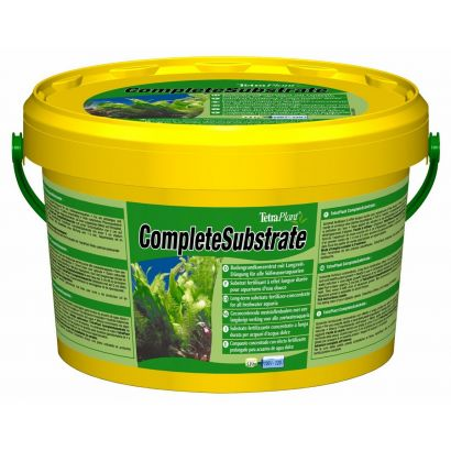 Tetra Plant Complete Substrate - 2.5 Kg