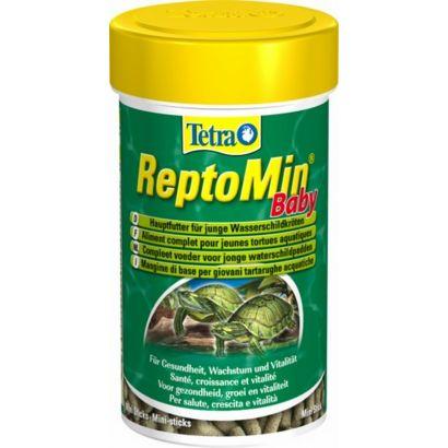 Tetra Reptomin Baby - 100 Ml