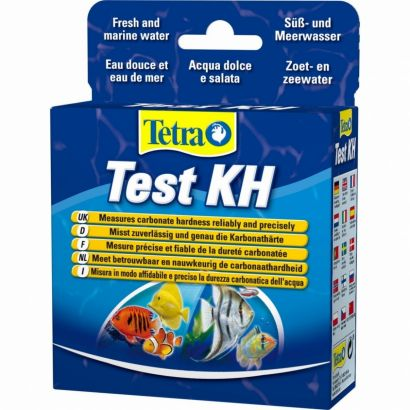 Tetra Test Kh - 10ml