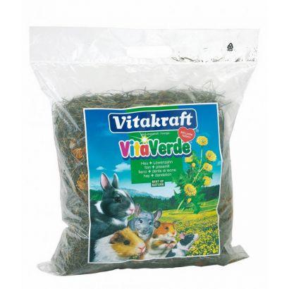 Vitakraft Vita Verde Fan Cu Papadie 500 G