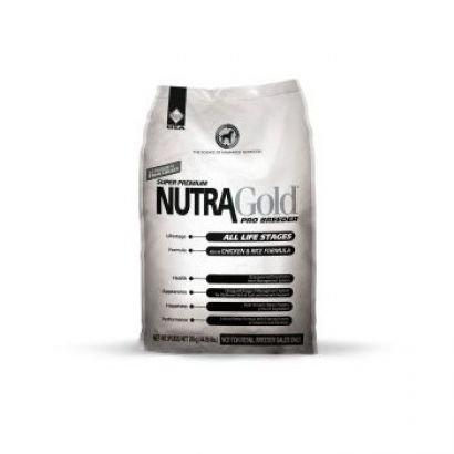 Nutra Gold Pro Breeder - 20 Kg