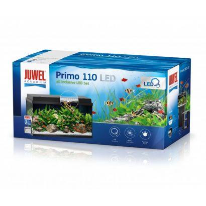 Juwel Acvariu Led Primo 110 Negru