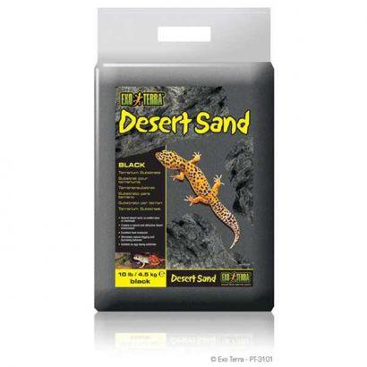 Asternut Desert Sand Negru - 4.5 Kg