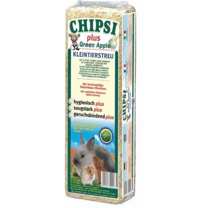 Chipsi Green Apple 15 L