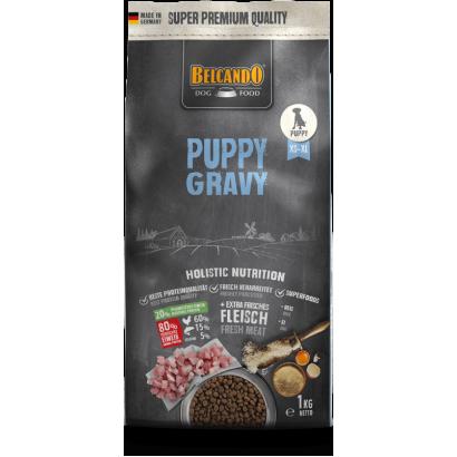 Hrana Caine Belcando Puppy Gravy - 1 Kg