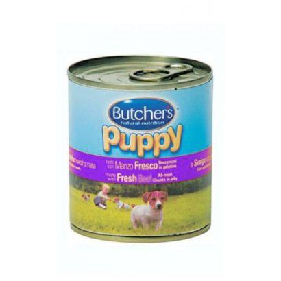 Butchers Puppy Miel - 400 Gr.