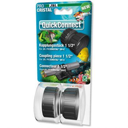 JBL Procristal Quickconnect