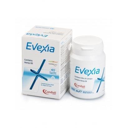 Evexia 40 Tbl