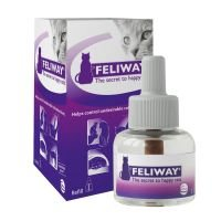Feliway Rezerva Vaporizator Electric 48 Ml