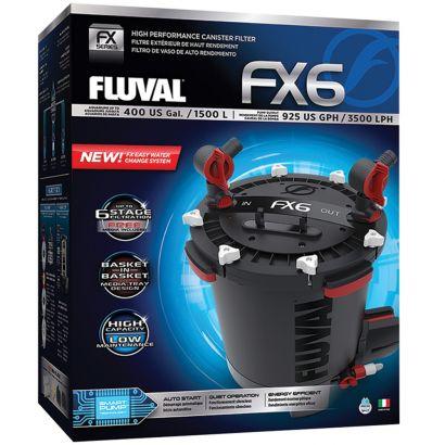 Filtru Extern Fluval Fx6