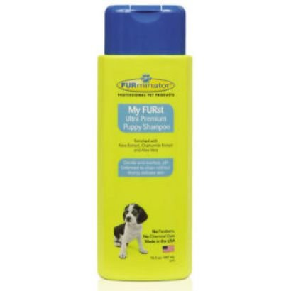 Furminator Sampon Caine My Furst Puppy 250 Ml
