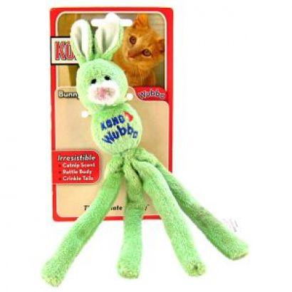 Jucarie Pisica Kong Wubba Bunny