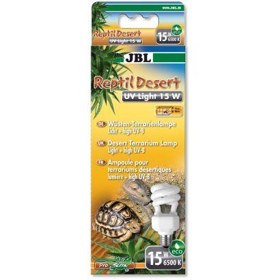Bec JBL ReptilDesert UV 300/ bec economic