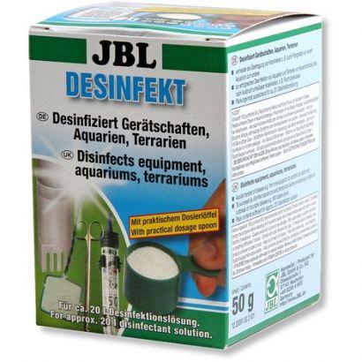 Dezinfectant  JBL Desinfekt
