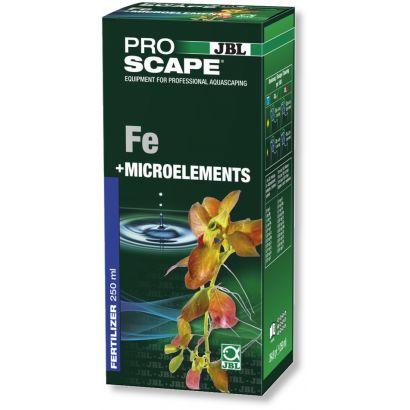 Fertilizant JBL ProScape Fe +Microelements 500ml