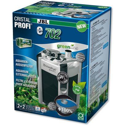 Filtru extern JBL CristalProfi e702 greenline 60-200 l