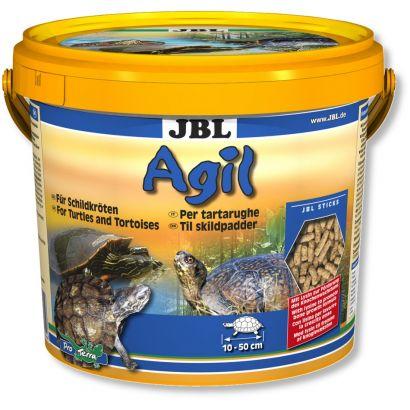 Hrana de baza JBL Agil 2,5 l