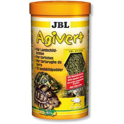 Hrana de baza JBL Agivert 250 ml