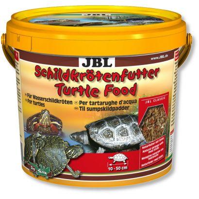 Hrana de baza JBL Turtle food 2.5 l