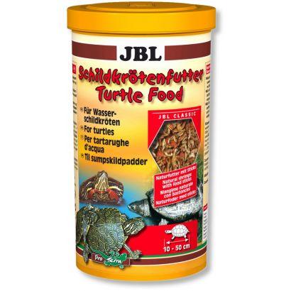Hrana de baza JBL Turtle food 250 ml