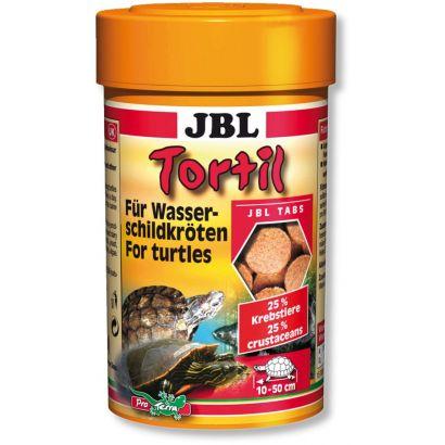 Hrana de crestere JBL Tortil 100 ml
