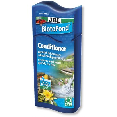 JBL BiotoPond 5l