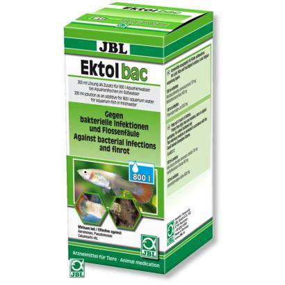 JBL Ektol Bac 200 ml
