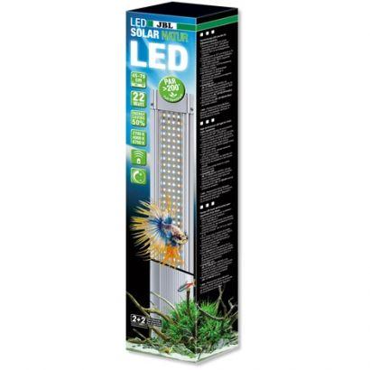 JBL LED SOLAR NATUR 24 W - Lampă LED de înaltă performanță