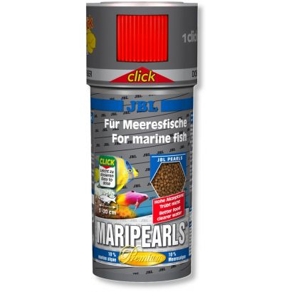 JBL MariPearls (CLICK) 250ml