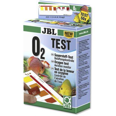 JBL O2 Oxygen Test-set New Formula