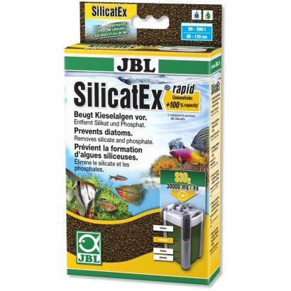 JBL Silicatex Rapid