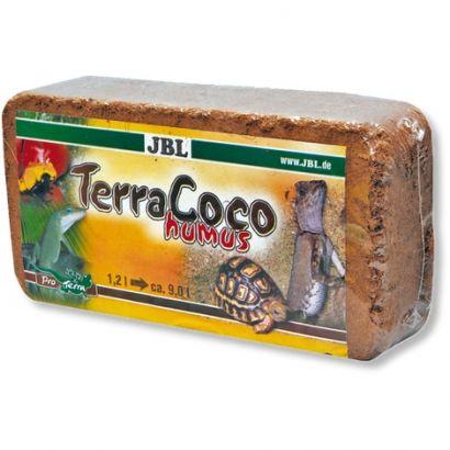 JBL TerraCoco Humus 650 g