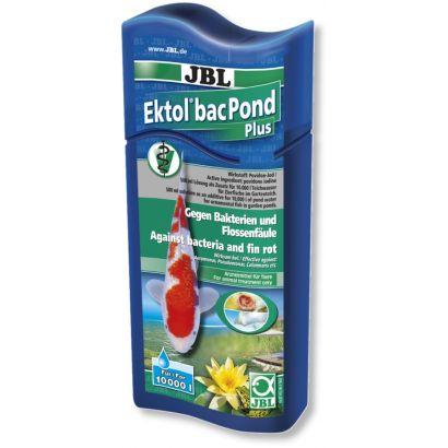 Medicament JBL Ektol bac Pond Plus 500ml