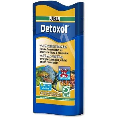 Solutie detoxifiere JBL Detoxol 100 ml