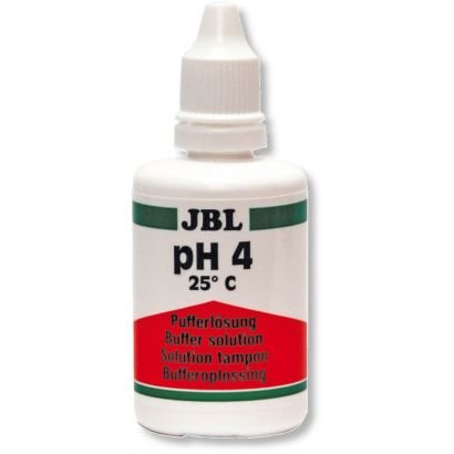 JBL Standard Buffer Solution Ph 4,0 50 Ml