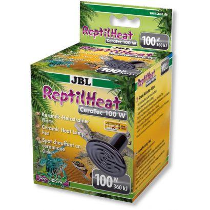 Spot ceramic incalzire JBL ReptilHeat 100 W