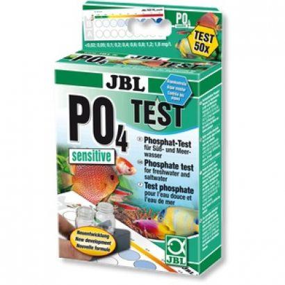 Test apa JBL Phosphate Test Set PO4 SENSITIVE