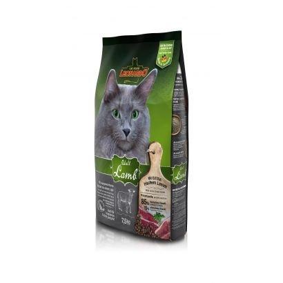 Hrana Pisica Leonardo Adult Sensitive Miel - 400 Gr