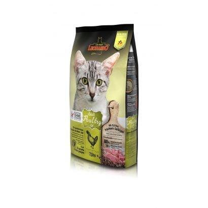 Hrana Pisica Leonardo Grain Free - 300 G