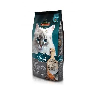 Hrana Pisica Leonardo Adult Sensitive Peste - 400 Gr