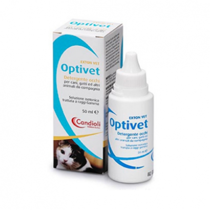 Optivet 50 ml